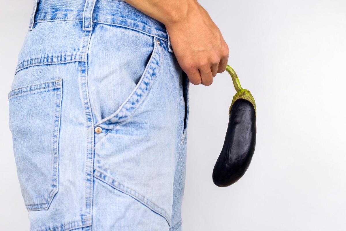 penis w ogier