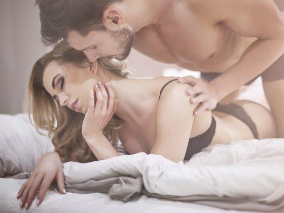 Fantazje erotyczne – jak powiedzieć, na co macie ochotę?
