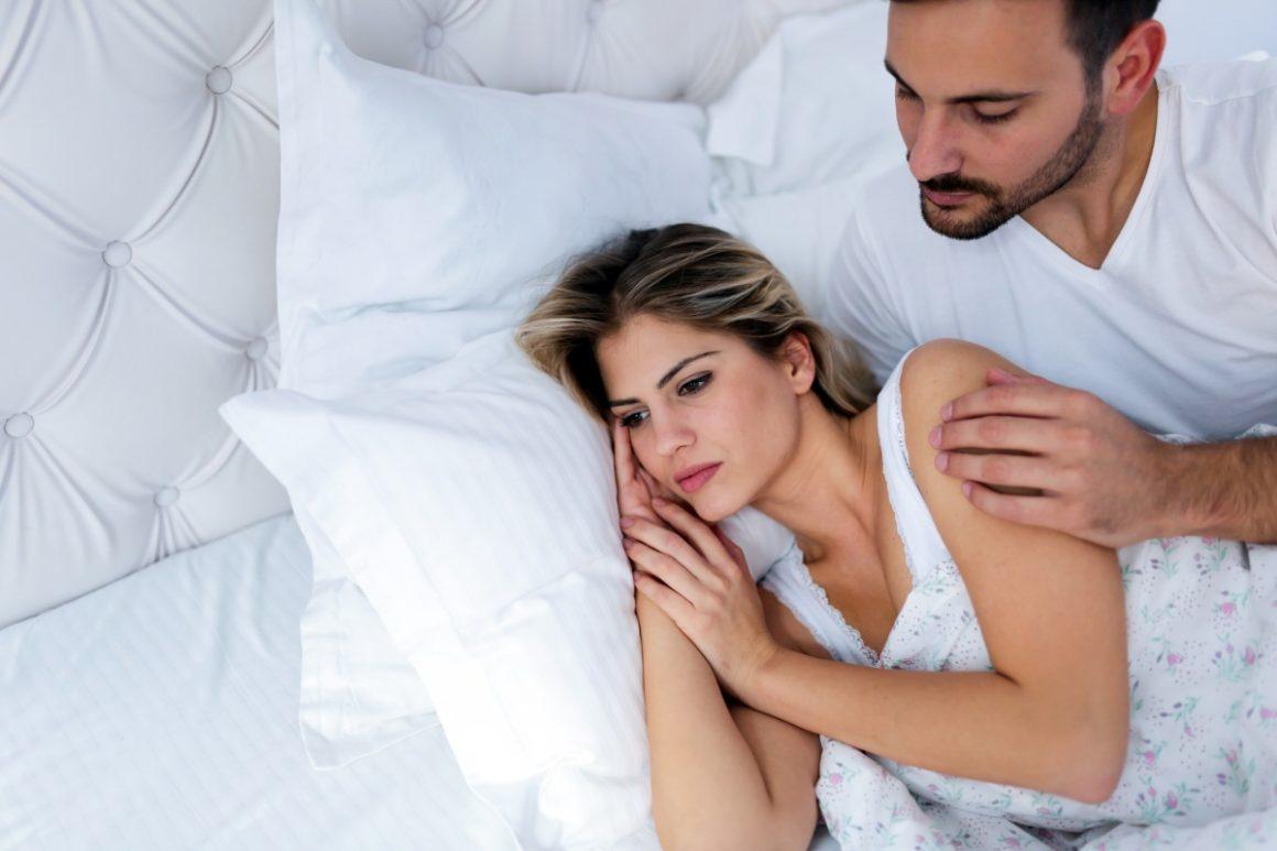 Zbyt szybki koniec odbiera chęć na seks
