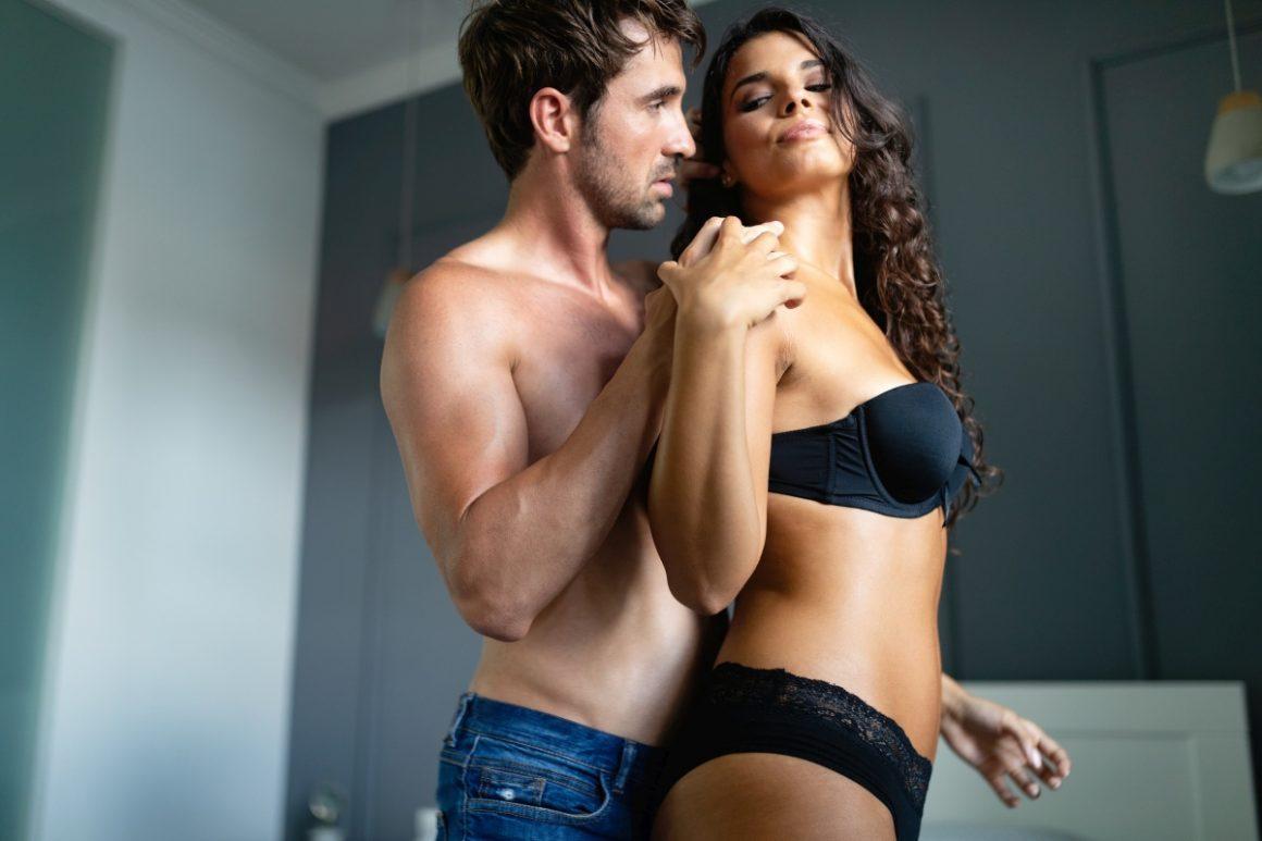 Wiele miejsc na ciele kobiety zasługuje na uwagę.
