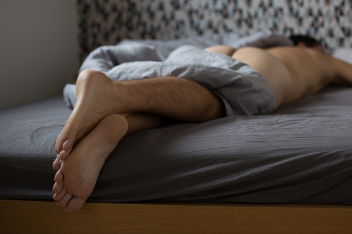 Po co masować prostatę?