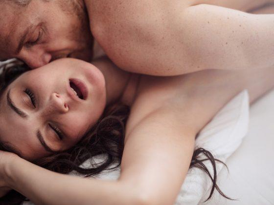 Rodzaje orgazmów