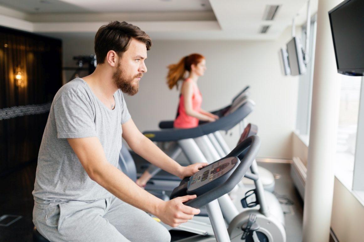 Ćwiczenia i ruch podnoszą sprawność, również w łóżku