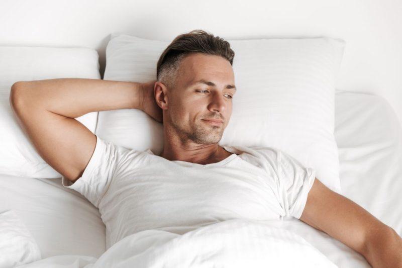 Jakie fantazje kryją się w męskich głowach?