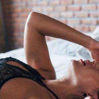 Strefy erogenne kobiety – siedem wrażliwych punktów