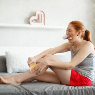 Depilacja miejsc intymnych – skąd ta moda ?