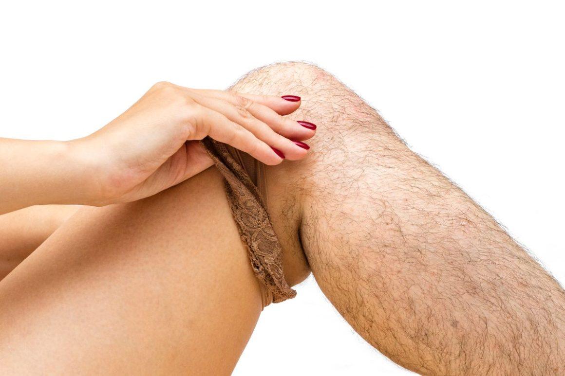 Kobiety przestają się golić