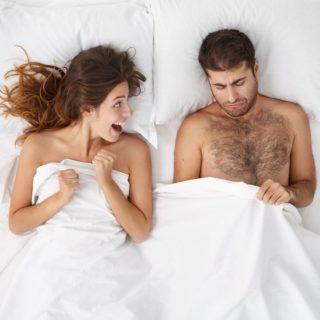 Pierścień erekcyjny – jak działa i jaki wybrać?