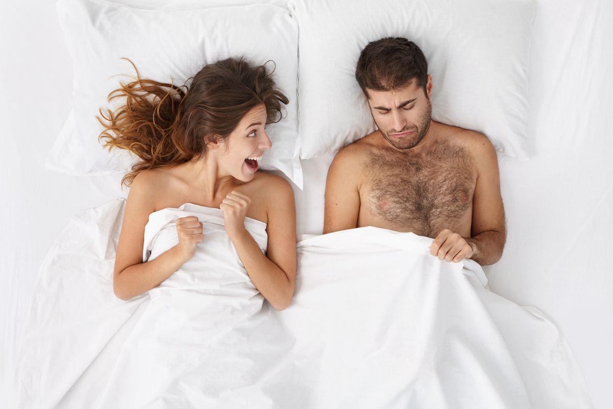 kiedy i jak rośnie penis rozszerzenie i wzmocnienie erekcji