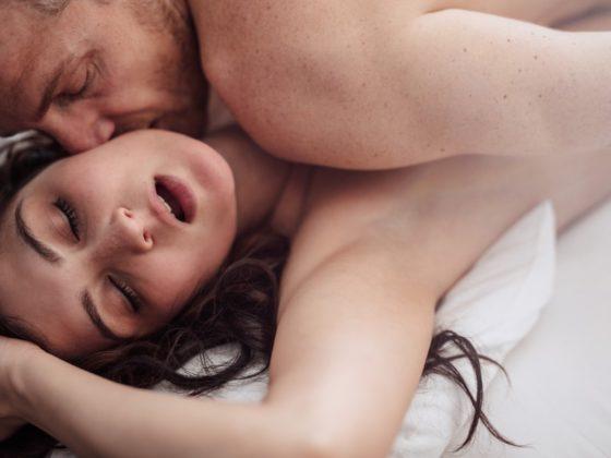 Seks na zgodę