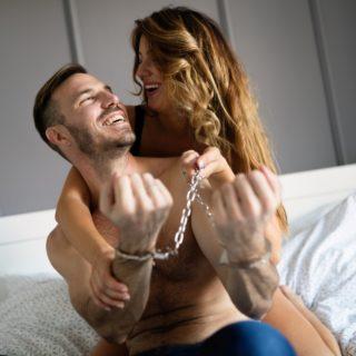 BDSM dla początkujących. Przewodnik po akcesoriach