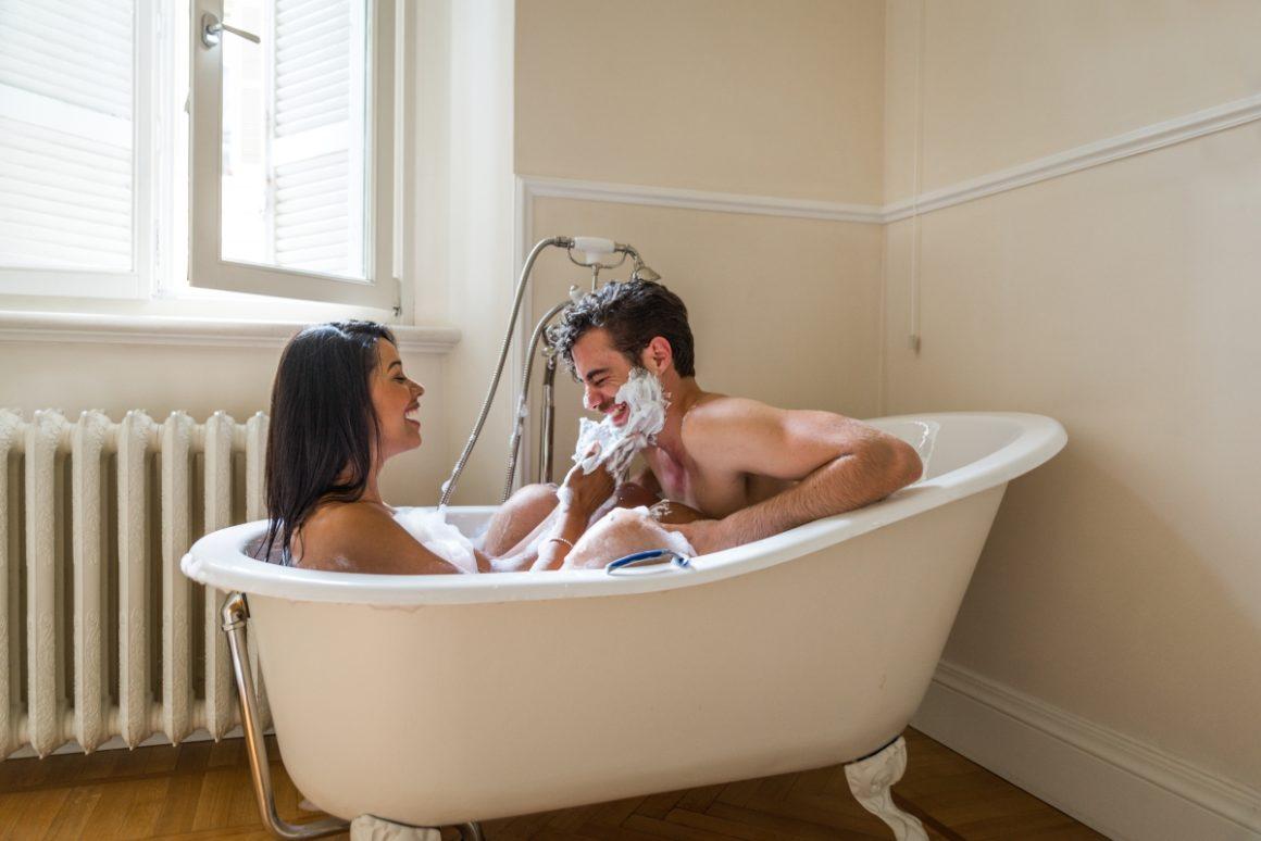 Co kobiety sądzą o goleniu penisa?