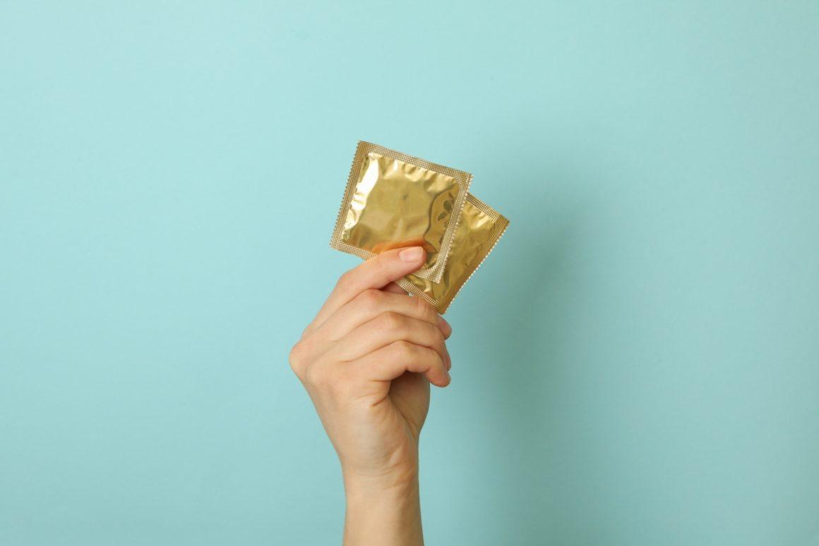 Prezerwatywy opóźniające wytrysk